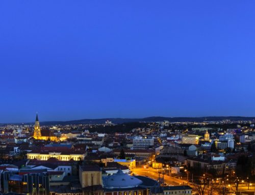 Cluj-Napoca – One of Europe's Youngest Technology Hub