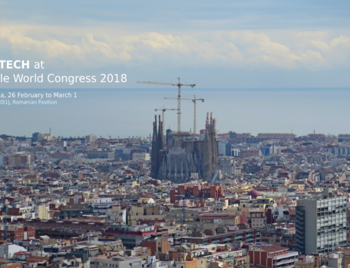 SOFTECH (ROMANIA) HIGHLIGHTS at MWC 2018