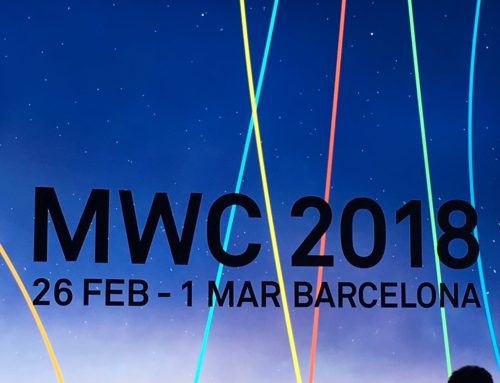 20 years of SOFTECH at MWC 2018, Barcelona