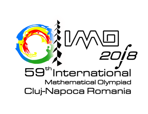 The International Mathematical Olympiad in Cluj-Napoca