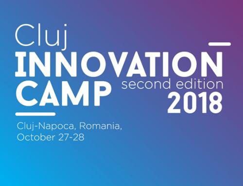 Cluj Innovation Camp 2018