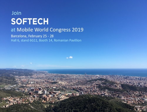 Join SOFTECH at MWC 2019