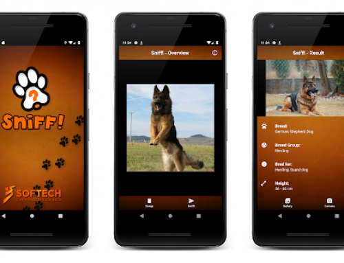 Sniff! The Dog Breed Identification App Now Available In App Stores