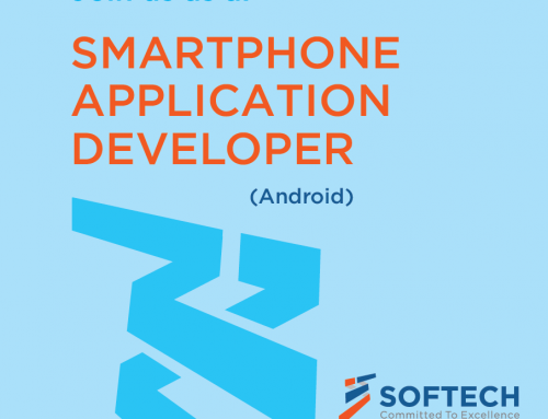 JOB OPENING: Smartphone Application Developer – Android