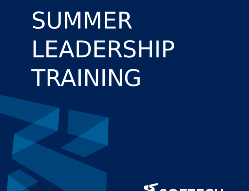 Summer Leadership Development Training