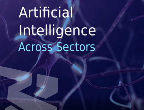 By 2025 AI Software Investments Will Spread Across Sectors