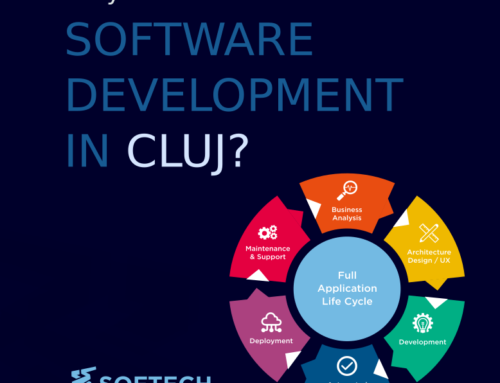 Why A Career In Software Development in Cluj?