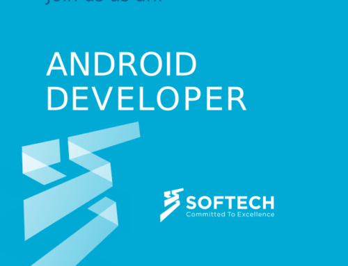 We are hiring: Android Developer