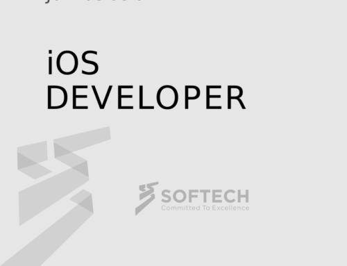 Job in Cluj: iOS Developer