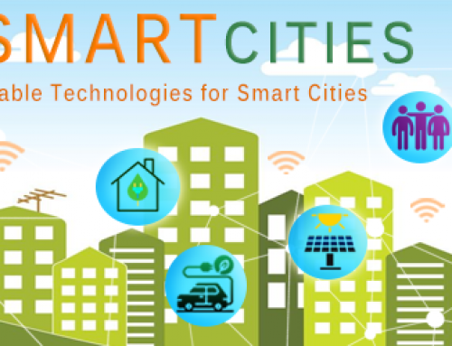 Today: SOFTECH at E²Tech4SmartCities, Brussels