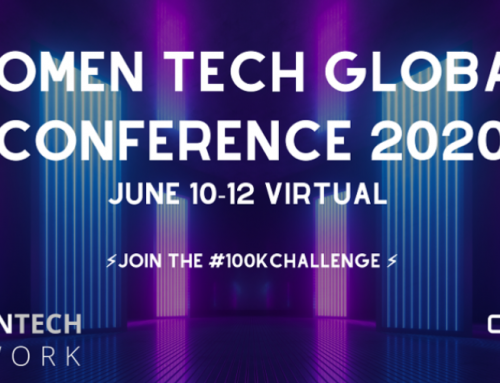 WomenTech Virtual Global Conference 2020