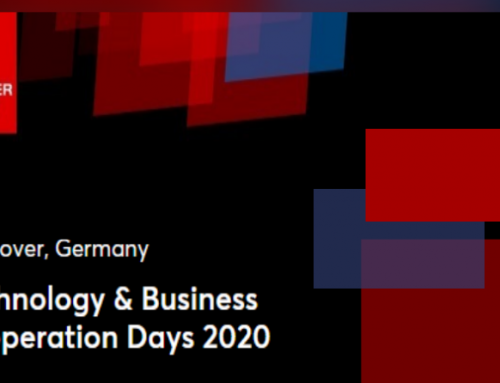 Upcoming: Technology & Business Cooperation Days 2020