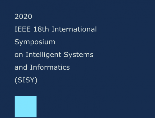 2020 IEEE 18th International Symposium on Intelligent Systems and Informatics (SISY)