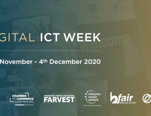 News From 2020 Digital ICT Week