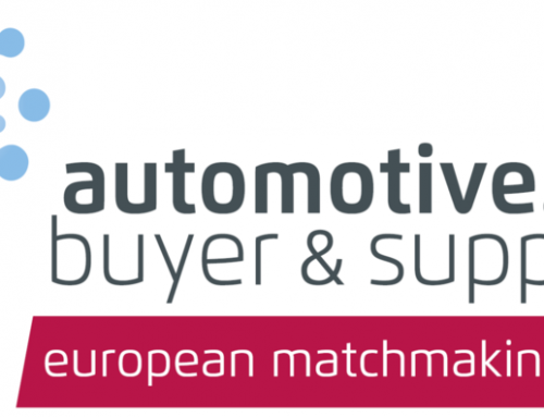Automotive.Buyer&Supplier European Matchmaking Day