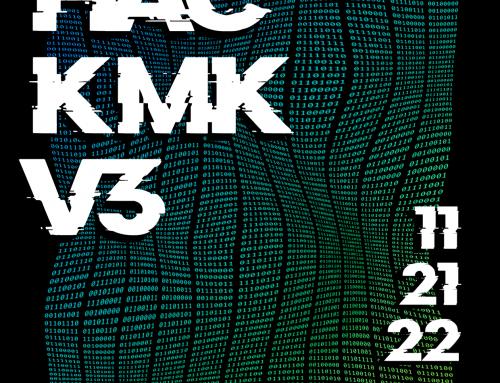 HacKMK v3: Online Student Hackathon