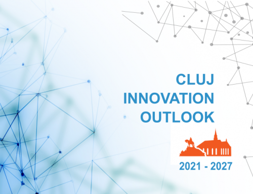 Cluj: Emerging Innovation Hub For 2021 – 2027