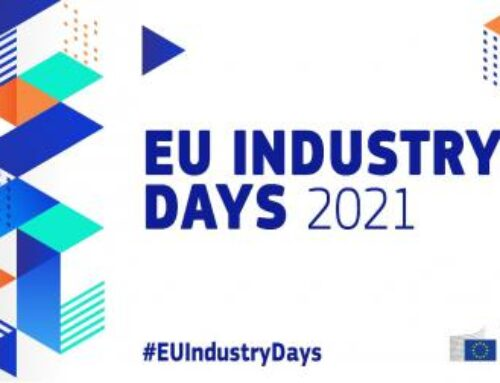 Upcoming: EU Industry Week 2021